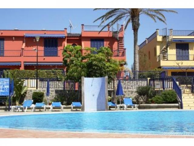 pool - Bahia Meloneras, Maspalomas, Gran Canaria